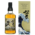 "Matsui ""The Peated"" Single Malt Whisky (Japan) - [WA 90, #19 Top 20 of 2019]"