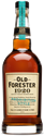 "Old Forester ""1920"" Prohibition Style Kentucky Straight Bourbon"