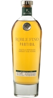 "Partida ""Roble Fino"" Sherry Oak Finish Resposado Tequila (750ml)"