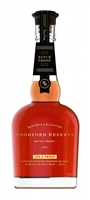 "Woodford Reserve Master's Collection ""Batch Proof"" Kentucky Straight Bourbon Whiskey 2019 (750ML) - [WA 94, #6 Top 20 of 2019]"