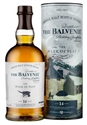 "Balvenie ""The Week of Peat"" 14 Year Old Single Malt Scotch Whisky (Speyside, Scotland)"