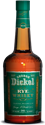 George Dickel Rye Whisky (Tullahoma, Tennessee)