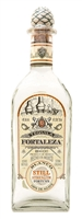 Fortaleza Tequila Blanco Still Strength (750 ml)