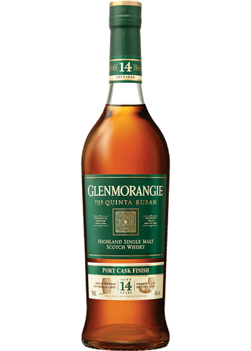 Glenmorangie Quinta Ruban 14 Year Single Malt Scotch Whisky 750 Ml Wa 95 9 Top 20 Of 2019
