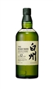 Suntory Whisky Hakushu 12 Years Old Single Malt Whisky (Japan)