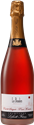 "Laherte Freres ""Les Beaudiers"" Rose de Saignee Extra Brut NV (Champagne, France) - [AG 95]"