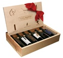 Long Shadows Vintners Collection - 6 Bottle Collector's Set (2016)