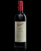 "Penfolds ""RWT Bin 798"" Shiraz 2017 (Barossa Valley, Australia) - [WS 96, #9 Top 100 of 2019] [RP 95]"