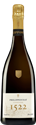 "Philipponnat ""Cuvee 1522"" Extra Brut Champagne 2009 (Champagne, France) - [JS 93] [AG 92]"