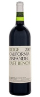 "Ridge ""East Bench"" Zinfandel 2009 (Dry Creek Valley, Sonoma County, California) - [WE 92] [RP 91]"