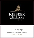 Riebeek Pinotage 2010 (Swartland, South Africa)