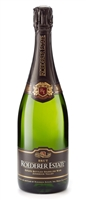 Roederer Estate Brut NV (Anderson Valley, Mendocino County, California) - [WE 93]  [WS 92, #25 Top 100 of 2017] [WN 92] [W&S 91] [CG 90]