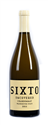 Sixto Uncovered Chardonnay 2015 (Columbia Valley, Washington) - [JS 91] [AG 90+]