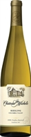 Chateau Ste Michelle Riesling 2014 (Columbia Valley, Washington)