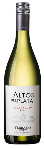 Terrazas De Los Andes Altos Del Plata Chardonnay 2014 Mendoza Argentina