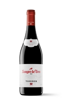 "Torres ""Sangre de Toro"" Garnacha DO 2014 (Catalunya, Spain)"