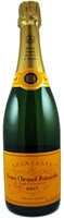 Veuve Clicquot Brut Yellow Label N.V. (Champagne, France) [WE 90] [WS 90]