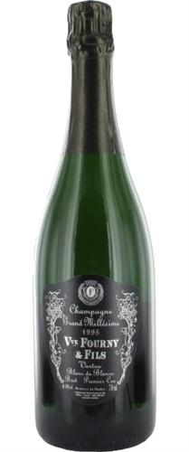 7a. Noir et blanc Capsule de champagne MOUSSE Fils