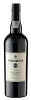 Warre's Vintage Port 2016 (Portugal) - [WS 98, #14 Top 100 of 2018] [DM 98] [JS 96] [WE 96]