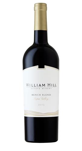 William Hill \ Bench Blend\  Cabernet Sauvignon 2012 (Napa Valley California) - [WE 91]  sc 1 st  Artisan Wine Depot & William Hill \