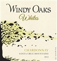 Windy Oaks Estate Chardonnay 2012 (Santa Cruz Mountains, California)