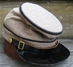 Confederate Forage Cap