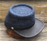 Richmond Clothing Bureau (Depot Issue) Kepi