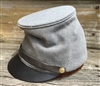 Confederate McDowell Style Forage Cap