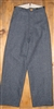 Richmond Clothing Bureau (Depot Issue) Trouser's