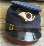 Private Purchase/Officer McDowell Style Forage Cap.