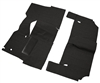Auto Custom Carpets 1955 Chevy Delivery 2-Dr Bench Seat - Complete Carpet (OS) (TF)