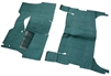 Auto Custom Carpets 1956 Chevy Sedan 4-Dr Bench Seat - Complete Carpet (OS) (TF)