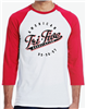 American Tri-Five Association 2020 T-Shirt - Baseball