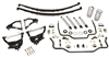 CPP 1955-57 Chevy Pro-Touring Kits Stage Ii (OS)