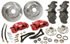 CPP 1955-57 Chevy Big Brake Wheel Kit