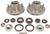 CPP 1955-57 Chevy Roller Bearing Hub Upgrade Kit