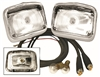 1956 Chevy Parklight Housing Assembly