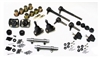 1955-1957 Chevy PolyPlus Complete Front Suspension Rebuild Kit