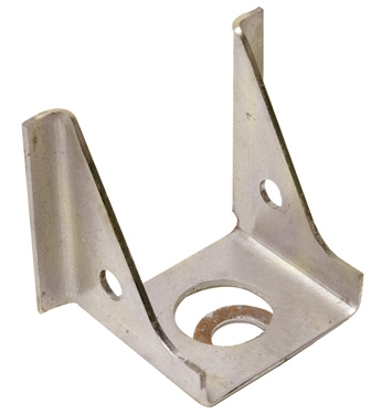 1955-1957 Chevy Small Frame Bracket, Hardtop & Convertible