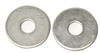 1955-1957 Chevy Fender to Cowl Bracket Washers, Pair