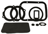 Danchuk 1957 Chevy Deluxe Heater Seal Kit