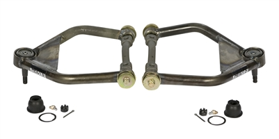 1955-57 Chevy Heidts Tubular Upper A-Arms (OS)