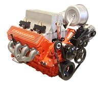 LS Classic - 1957 Chevy Fuelie Crate Engine