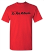 Tri-Five Nationals T-Shirt - RED