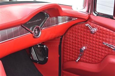 TMI Kick Panels for your 1955-1957 Chevy