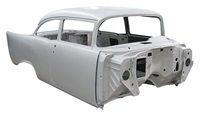 Woody's Hot Rodz Body Shell 1957 Chevy Sedan 2-Door
