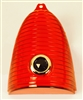 1955 Taillight Lens With Blue Dot
