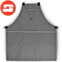 Build Your Own Shop Apron