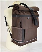 Medium Cobra Flight Pack - Brown