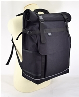 Medium Flight Pack - Black